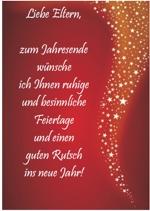 Weihnachtsgrüße Grundschule.Advent Weihnachten